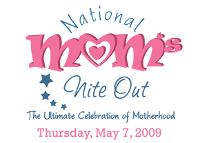 National Mom's Night Out