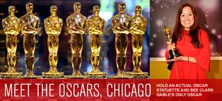 Meet the Oscars Chicago