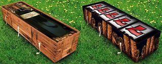 Creative Coffins