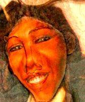 Gen by Modigliani