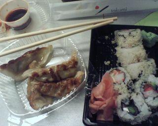SushiAndDumplings