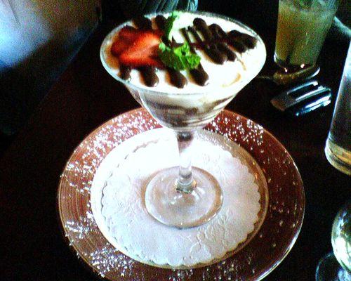Beso de Maria - Patron soaked dessert.JPG
