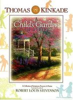 A Child's Garden Of Verses A Collection Of Scriptures, Prayers & Poems